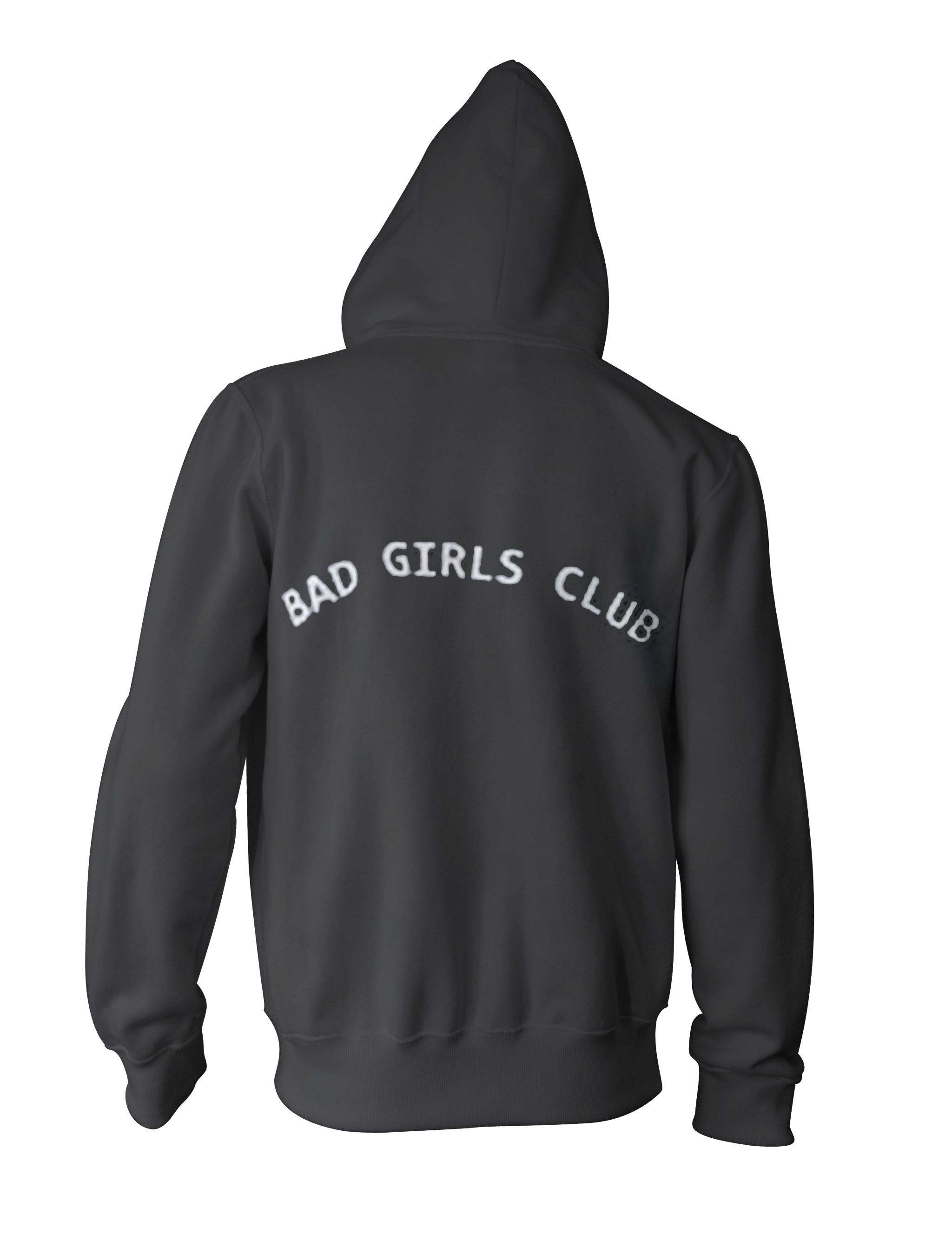 Bad Girls Club Hoodie