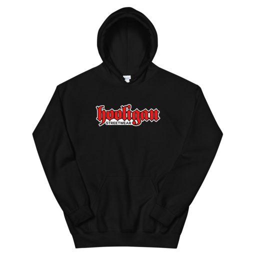 Hooligan Streetwear Hoodie