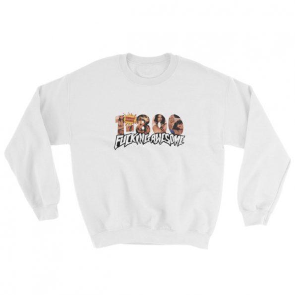 1 800 Fucking Awesome Sweatshirt
